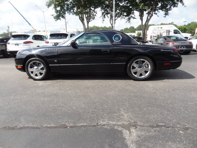 Pre-Owned 2003 Ford Thunderbird Base