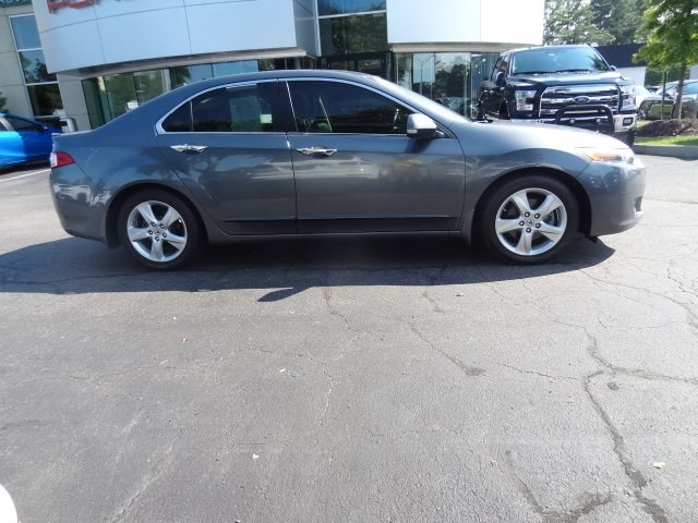 Pre-Owned 2009 Acura TSX Base