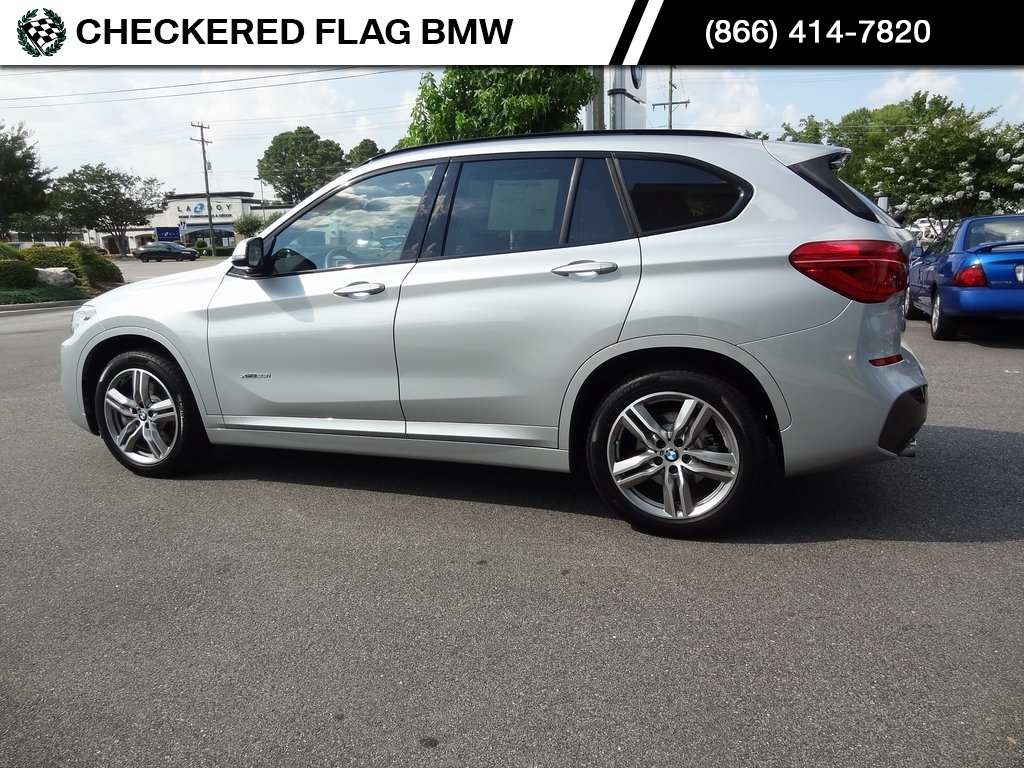 Pre-Owned 2018 BMW X1 xDrive28i