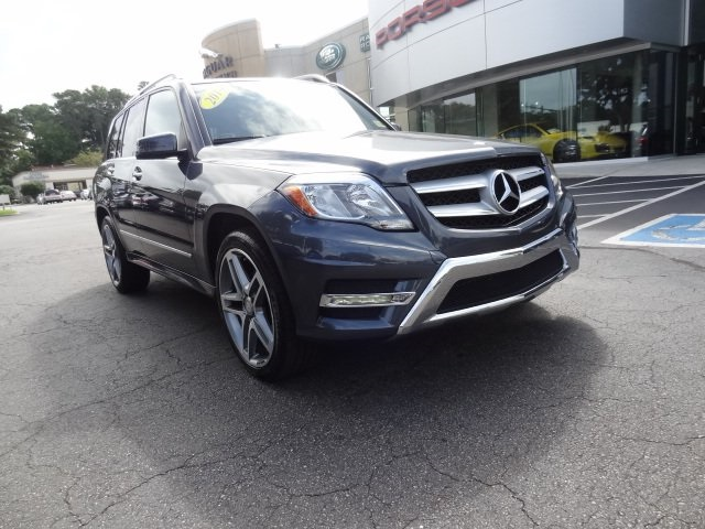 Amazing Pre Owned 2014 Mercedes Benz GLK GLK 350